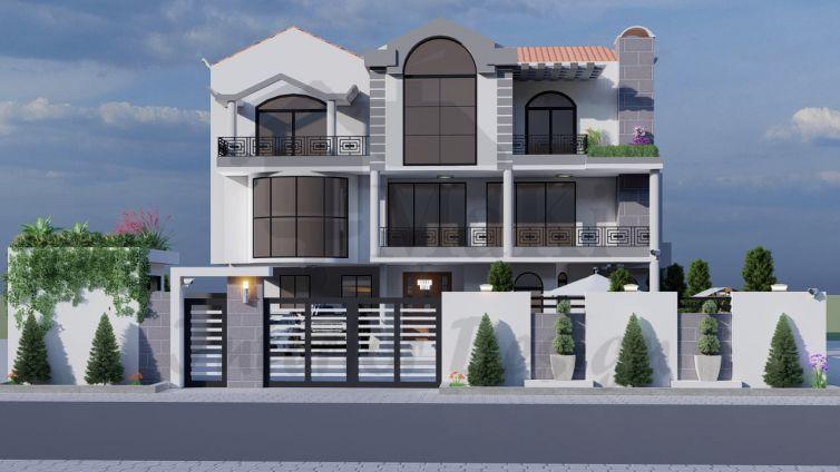 Berta Real Estate