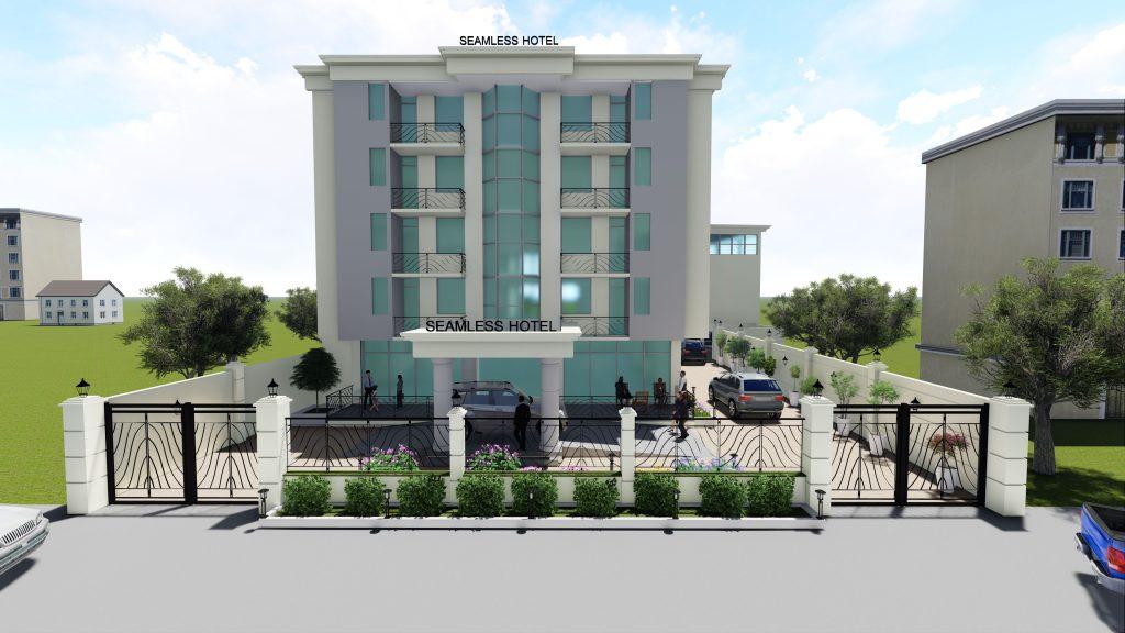 Seamless Hotel
